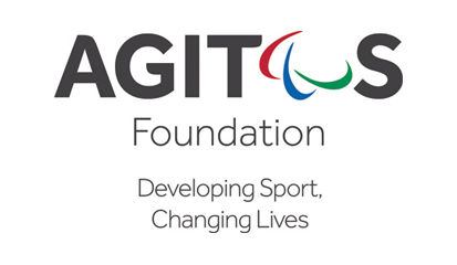 Agitos Foundation's Logo
