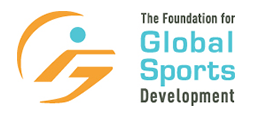 The Foundation for Global Sports Development's Logo